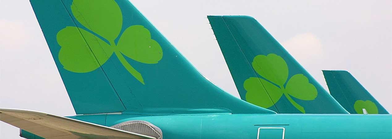 Welcome to IALPA - the voice of Irish Pilots