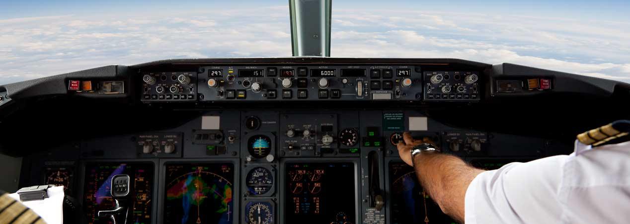 Safeguarding aviation in Ireland
